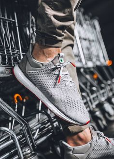 Solebox x Adidas Ultra Boost Uncaged - 2016 (by tomshepherd)