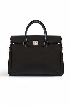 Emerson Fry - Emerson Big Black Bag