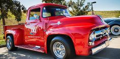 Wheeler Dealers » Ford F1 Pickup Truck Old Trucks, Pickup Trucks, Wheeler Dealers, 1956 Ford Truck, Discovery Channel, Pick Up, Custom Cars, F1, Antique Cars