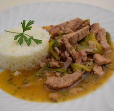 Grains, Pork, Rice, Chicken, Cooking, Kale Stir Fry, Kitchen, Seeds, Pork Chops