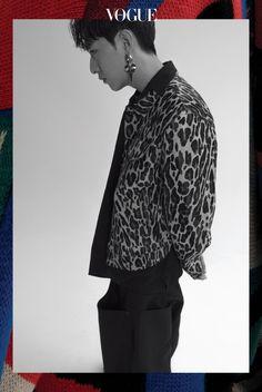 CN Blue's Lee Jeong Sin for Vogue Korea May Photographed by Jdz Chung Cnblue, Minhyuk, Kang Min Hyuk, Lee Jong Hyun, Lee Jung, Jung Yong Hwa, Korean Fashion Men, Vogue Korea, Vogue Magazine