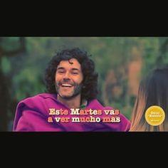 """No te pierdas a Mariano Martinez (@marianom78) y el elenco de Camino al Amor en """"Nos reimos Juntos"""" - Este MARTES a las 23:15 hs por Telefe  #MarianoMartinez #CaminoAlAmor #NosReimosJuntos #ChinaSuarez #SolEstevanez #SebastianEstevanez #CarinaZampini #JuanDarthes"""