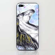 #phoneskin #horse #painting #animals #art
