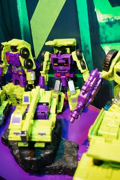 Transformers Combiner Wars Hook
