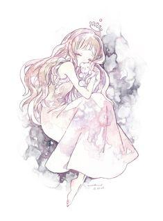Anime Oc, Anime Angel, Manga Anime, Kawaii Anime Girl, Anime Art Girl, Anime Poses, Kawaii Drawings, Beautiful Drawings, Character Design Inspiration