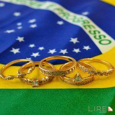 07 de Setembro - Independência do Brasil e Início dos Jogos Paraolímpicos  Hoje só temos motivos para celebrar essas datas tão importantes, sem deixar de ficar linda com as nossas Semijoias! Whatsapp 11 95249-6050 www.lireacessorios.com.br #Brinco #Moda #Tendencia #Estilo #Euquero #Novidade #Lancamento #Semijoias #FolheadoaOuro #LireAcessorios #UsoLire #AmoLire #Instajoia #Instasemijoia #Acessorios #LookDoDia #Folheado