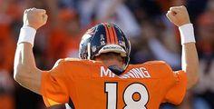 Manning, el contenido web más buscado. #redessociales #socialmedia #sportssocialmedia #sports #deportes #nfl #Manning #blog