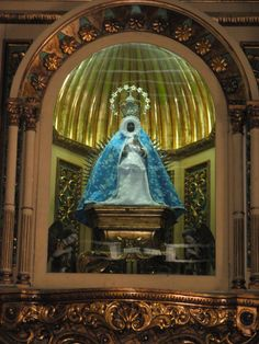 Virgen de Regla Cuba
