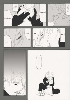 kakashi and sakura_3kisses 4 by starorihime