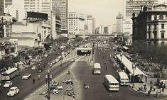 VALE DO ANHANGABAÚ (SÃO PAULO) ANOS 60
