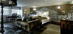 Saint Roch luxury chalet interiors 7