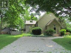 Real Estate for Sale, ListingId: 35249668, Appin,ONN0L 1A0