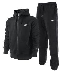 Nike Fleece Full Zip Jogging Hooded Tracksuit Top/Pants Mens Size S Black Nike http://www.amazon.co.uk/dp/B00GIBRGRU/ref=cm_sw_r_pi_dp_v.cKtb02GKSSHMHW