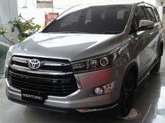 Đại lý bắt đầu nhận đơn đặt hàng Toyota Innova phiên bản mới