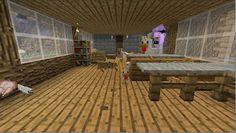 Orphea2012 Youtube et Minecraft: Sur le serveur Minecraft de notre team   Lolic met...