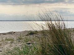 Palmer Ort - Vom südlichsten Punkt der Insel schweift der Blick hinüber zum pommerschen Festland