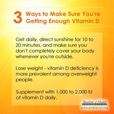 vitamin d epidemic | Immune System Boosters & Vitamin D | Natural Health Blog