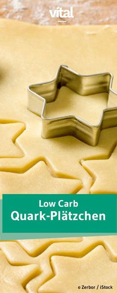 Low carb quark recipes- Low Carb Magerquark-Rezepte Low-carb low-fat curd biscuits contain little sugar, but an extra portion of protein. So perfect for any low carb eating plan. Low Carb Sweets, Low Carb Desserts, Health Desserts, Low Carb Recipes, Keto Foods, Keto Snacks, Paleo Dessert, Dessert Recipes, Cookie Recipes
