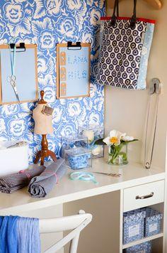 Un planchador con todo lujo de detalles · ElMueble.com · Orden