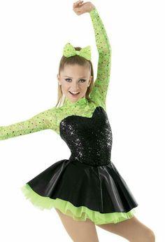 Dance Recital Costumes, Cute Dance Costumes, Tap Costumes, Ballet, Dance Gear, Dance 4, Baile Jazz, Tween Fashion, Fashion Ideas