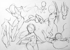 No Problem Tips Falling Pose Drawing I Was Gonna Make A Dramatic Falling Pose. Body Reference Drawing, Anime Poses Reference, Drawing Skills, Drawing Sketches, Drawings, Drawing Tips, Poses References, Art Poses, Anatomy Art