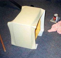 diy custom 2x12 guitar speaker cabinets carpentry pinterest guitars and speakers. Black Bedroom Furniture Sets. Home Design Ideas