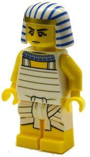 col202: Egyptian Warrior