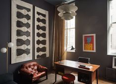 Kantoor Designstudio Triibe : The 294 best office images on pinterest home office design house
