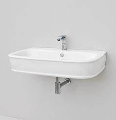 Azuley lavabo sospeso