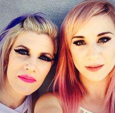 Korey and Jen