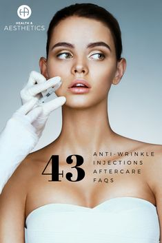If you've had anti-wrinkle injections, or are considering having the treatment, you'll want to know how to care for yourself afterwards. Most Asked Questions, This Or That Questions, Anti Wrinkle Injections
