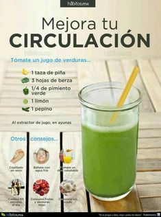Detox Diet Drinks, Juice Cleanse Recipes, Natural Detox Drinks, Detox Recipes, Healthy Juices, Healthy Smoothies, Healthy Drinks, Healthy Tips, Detox Juices