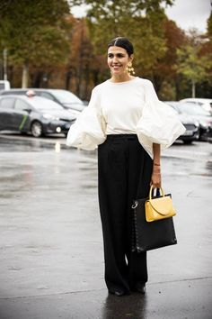 13 'street style' looks with which we would like to inaugurate 2020 - Winter Outfits Trendy Outfits, Fashion Outfits, Womens Fashion, Moda Paris, Street Style Looks, Looks Cool, Petite Fashion, Street Chic, Style Me