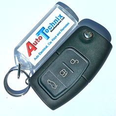 Ford Flip Blade Keys £99+Vat and also available with Ford Tibbe Blades for most Fords @ Autotechnix.