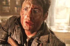 [gif] Jensen as Jason Teague in Smallville #Jensen