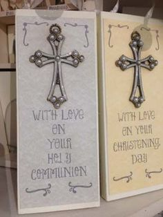 Beautiful Hand Made Christening & Communion Gifts   Buy Now