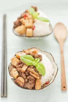 Take a look at this interesting mince stir-fry with the healthy bamboo shoots - yummy! #bamboo #healthyfoods #recipes