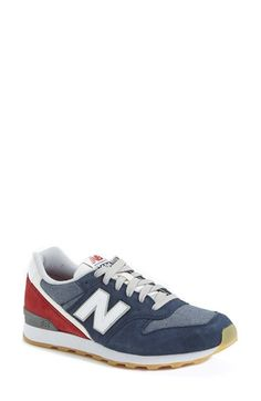 6b4c84744e78 New Balance  696  Sneaker (Women) available at  Nordstrom Girls Sneakers