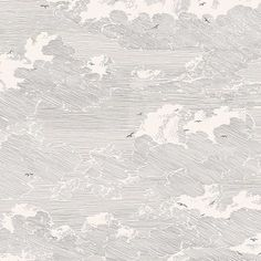 Buy Eijffinger Geonature 366061 from the extensive range of Eijffinger at Select Wallpaper. Latest Colour, Room Dimensions, Original Wallpaper, Baby Room Decor, True Colors, Color Show, Clouds, Sky, Black And White