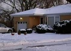 Man Finds Mother-In-Law Elizabeth Lutzs Body While Shoveling Snow