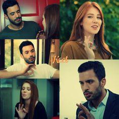 I Love so much 🖤 Cute Love Couple, My Love, Elcin Sangu, Turkish Fashion, Turkish Actors, Barista, Portrait, Couples, Twitter