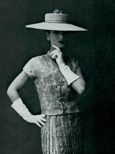 1957 Jeanne Lanvin (CastIllo)