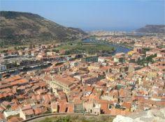 Sardinien Rundreise im Juli 2006