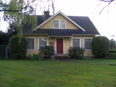 craftsman style homes pictures | Panoramio - Photo of 1938 Craftsman Style Home
