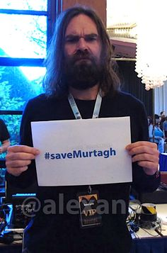 Murtagh Spotted in Season 4! Now… Will He Get Married???