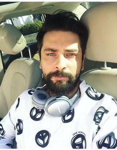 Turkish Men, Turkish Beauty, Turkish Actors, Gorgeous Men, Beautiful, Tuna, Biology, Gentleman, Handsome
