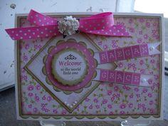 Welcome....Raegan Grace - Scrapbook.com