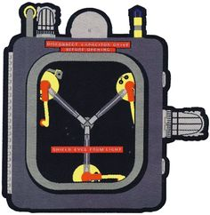 Time Machine Restoration Team 'Flux Capacitor' Patch