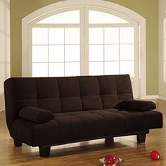 Serta Sophia Convertible Sofa  * You can find more details by visiting the image link.Note:It is affiliate link to Amazon.