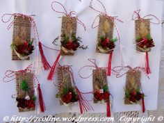 DSC03068 Plant Hanger, Quilling, Projects To Try, Clay, Christmas Ornaments, Crochet, 8 Martie, Bulgaria, Home Decor